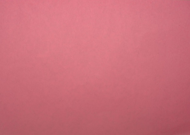 Fondo de textura de papel rosa oscuro