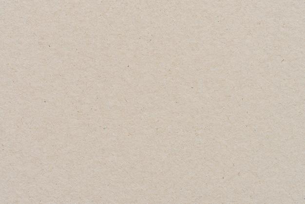 Fondo de textura de papel de tablero marrón.