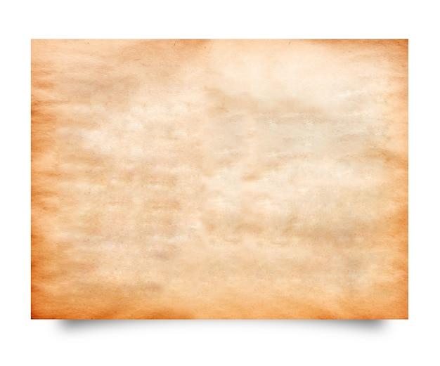 Fondo de textura de papel viejo con espacio de copia de texto