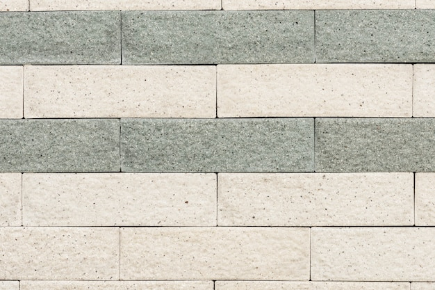 Fondo de textura de pared de azulejos lisos