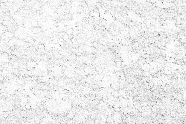 Fondo de textura de pared blanca textura de fondo de patrón de cemento de grunge.
