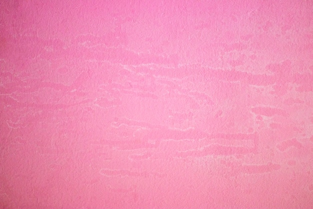 Fondo de textura de pared de hormigón rosa