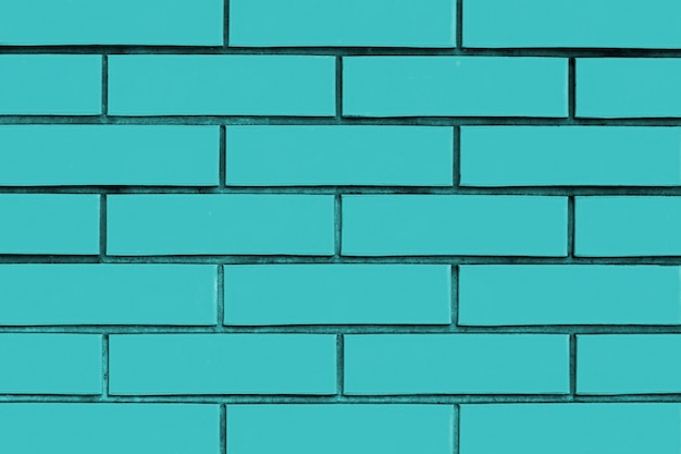 Fondo de textura de pared de ladrillo amarillo