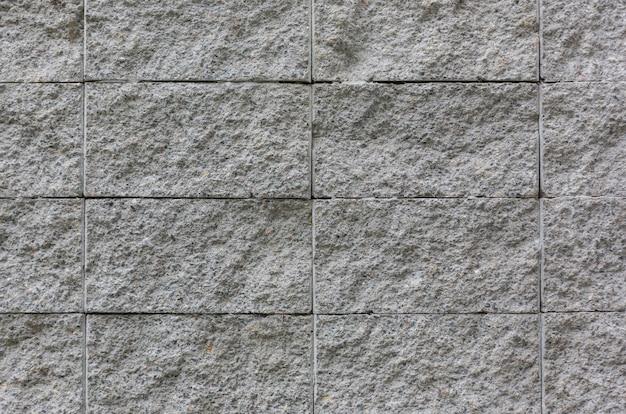 Fondo de textura de pared de ladrillos de azulejos de piedra