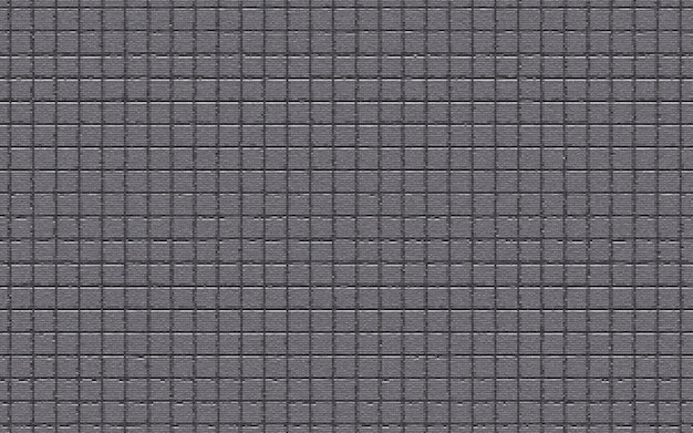 Fondo de textura de patrón geométrico gris oscuro