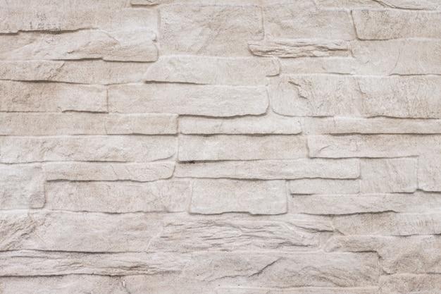 Fondo de textura de piedra artificial.