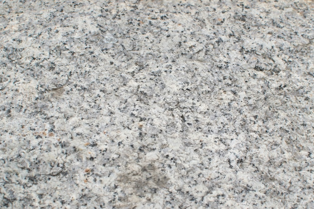 Fondo de textura de piedra de granito gris