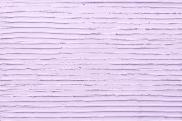 Fondo de textura de pintura de pared púrpura