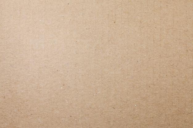 Fondo de textura de rayas de papel marrón.