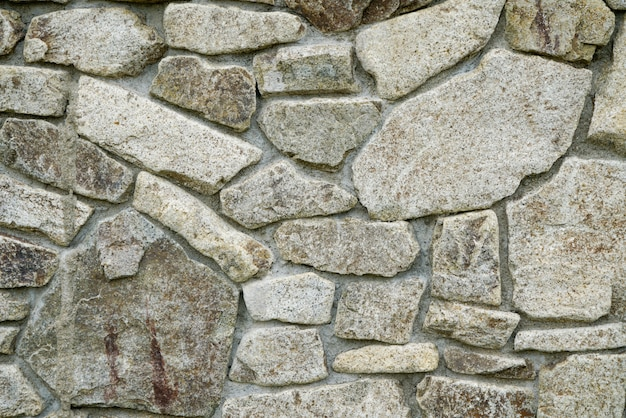 Fondo de textura de roca de pared áspera