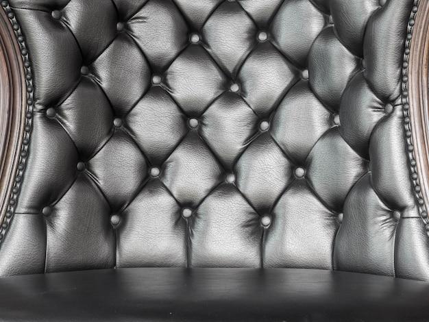 Fondo de textura de sofá vintage