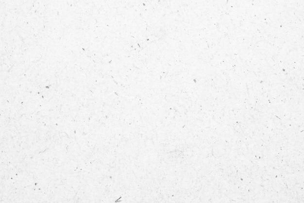 Fondo de textura de superficie de cartón de papel kraft reciclado blanco