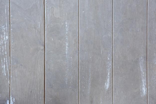 Fondo y textura de tablas viejas ásperas en el piso