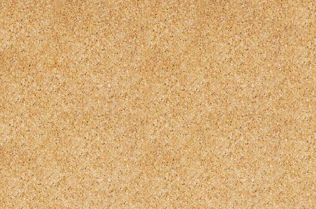 Fondo de textura de tablero de corcho