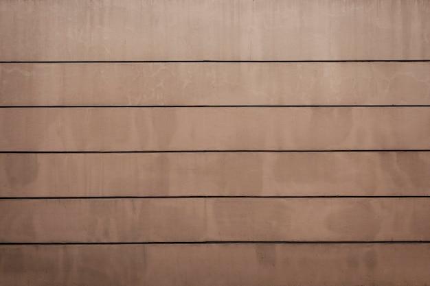 Fondo de textura de tablones de madera marrón