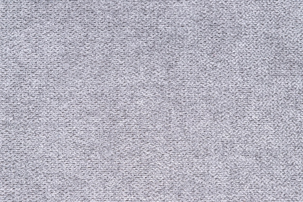 Fondo de textura de tela de endecha plana