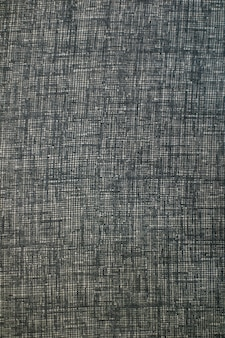 Fondo de textura de tela gris irregular