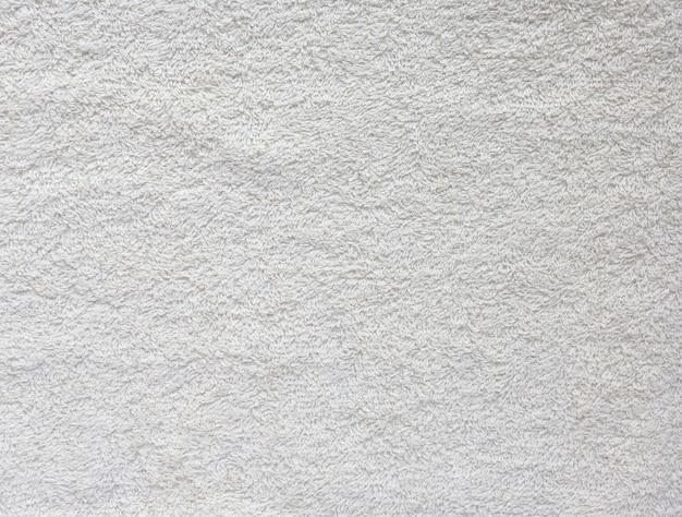 Fondo de la textura de la toalla del cuarto de baño.