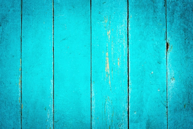 Fondo con textura turquesa madera