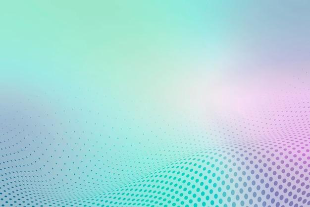 Fondo texturizado abstracto colorido