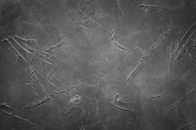 Fondo texturizado gris abstracto