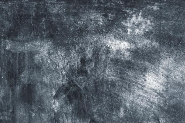 Fondo texturizado pintura gris abstracta