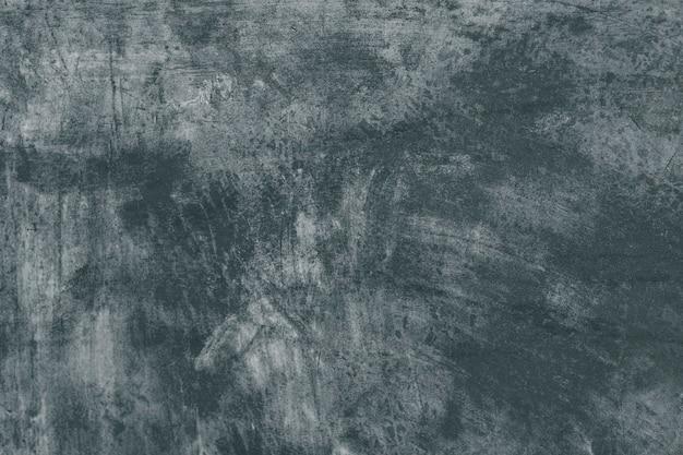 Fondo texturizado pintura gris verdosa abstracta