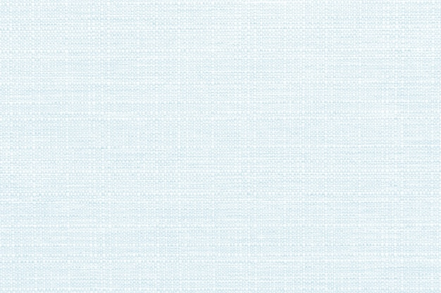 Fondo texturizado textil lino azul pastel