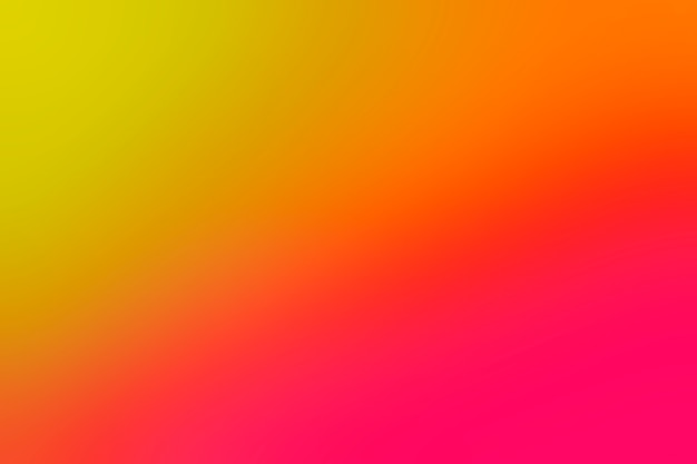 Fondo transparente de colores