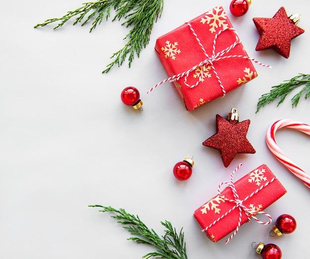 Fondo de vacaciones de navidad
