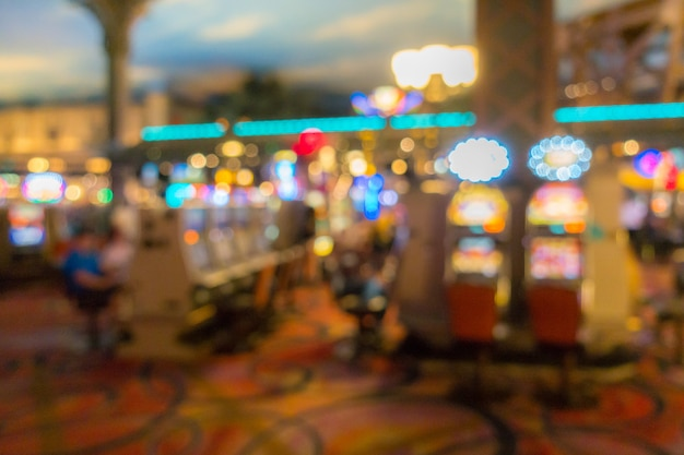 Fondo de las vegas casino