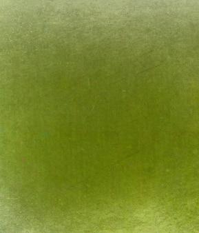 Fondo verde abstracto con papel verde de textura de fondo grunge vintage