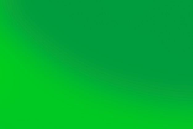 Fondo verde y amarillo degradado borroso