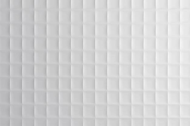 Fondo de vidrio con patrón de cuadrícula