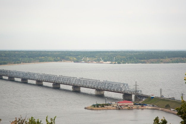 Foto del puente