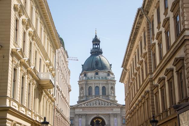 Foto de viaje de budapest