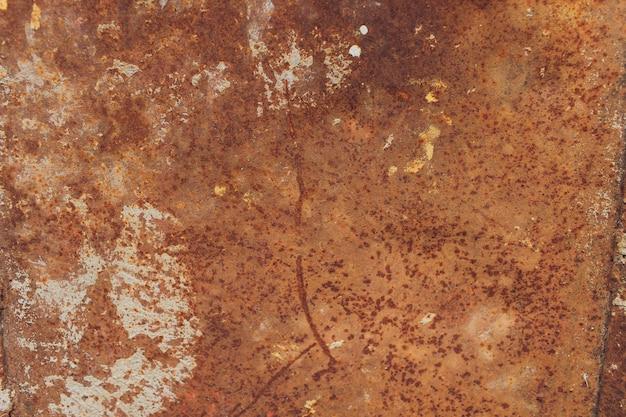 Fragmento de un cierre abstracto de la pared para arriba.