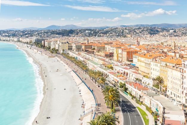 Francia nice mediterranean