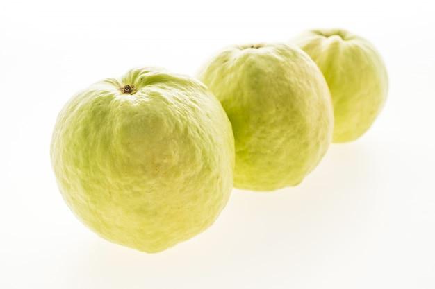Fruta de guayaba