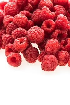 Fruta de rasberry