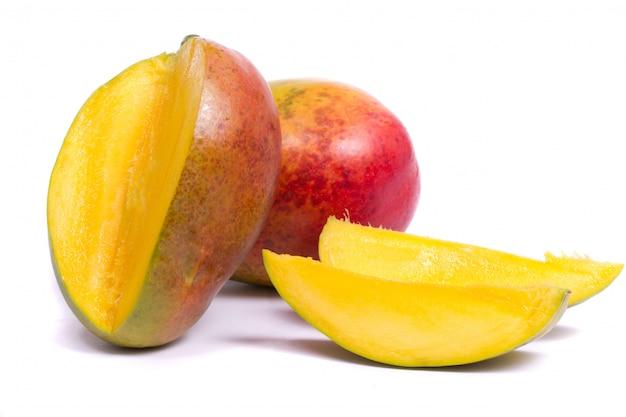 Frutas de mango