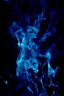 Fuego, hermosa