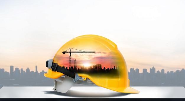 Futuro proyecto de ingeniería de construcción.
