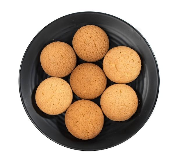 Galleta de galleta dulce
