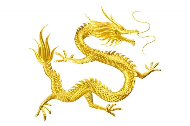 Golden dragon, el afortunado líder que viene a ti con tu familia y amigos.