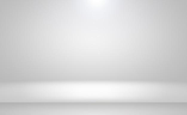 Gradiente gris y negro de la falta de definición llanura de lujo abstracta