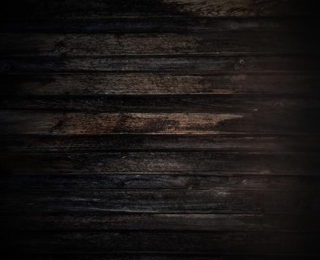 Granero degradado fondo de madera vieja con nudos