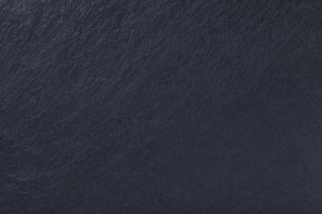 Gris oscuro de pizarra natural. textura de piedra negra