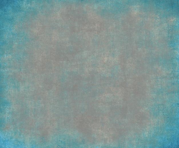 Grunge fondo azul