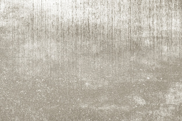 Grunge rayado hormigón de oro blanco con textura